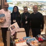 "Mazxatlán Participa en la Feria ""Salon International Tourisme Voyager"" (SITV) 2018 1"