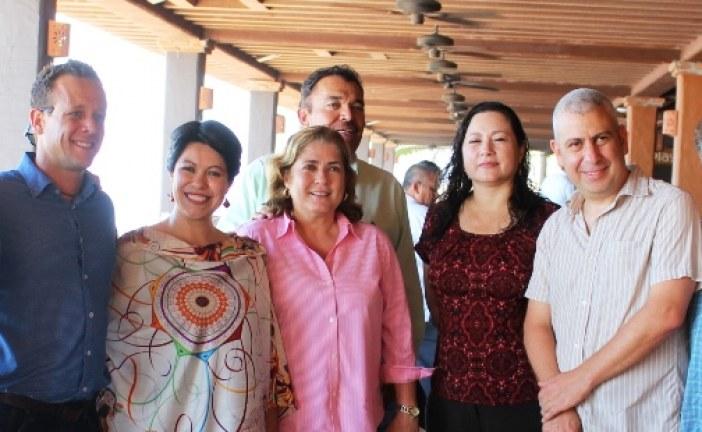 Mazatlán va por la Oficina de Congresos y Convenciones (OCC): Avanzan trabajos de evaluación previos