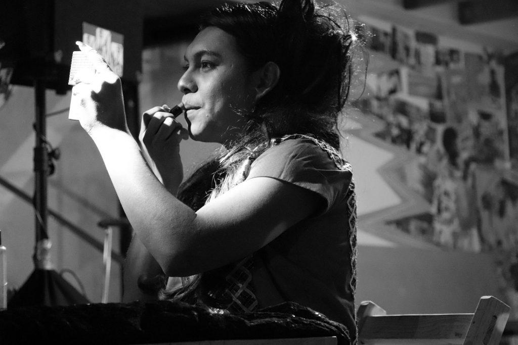 obras ganadora Muestra Regional de Teatro Noreste 2018