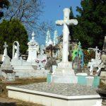 Panteones de Mazatlán: espacios con historias enterradas
