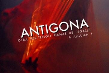 Antígona, en el Museo de Arte de Mazatlán
