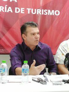 Resultados Gira Trabajo Sectur Sinaloa Hoteleros USA Canadá Octubre 2018 1