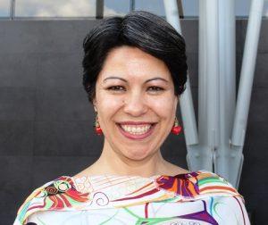 Rosalinda Benítez Entrevista Mazatlán Interactivo 2018