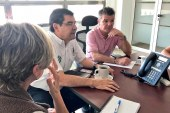 SE ySECTUR respaldan al sector hotelero y empresarial de Escuinapa y El Rosario