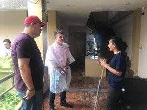 SE y Sectur Sinaloa Apoyarán Mipymes Afectadas pro Willa1