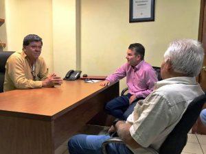 Sectur Sinaloa Visita Transportistas de Mazatlán 1