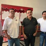 Sectur Sinaloa se acerca al sector transportista de Mazatlán
