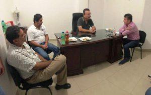 Sectur Sinaloa Visita Transportistas de Mazatlán 3