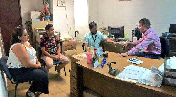 Sectur Sinaloa Visita Transportistas de Mazatlán 4