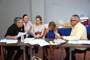 Taller de la Red de Ciudades Creativas de la UNESCO en Mazatlan 2018 (28)