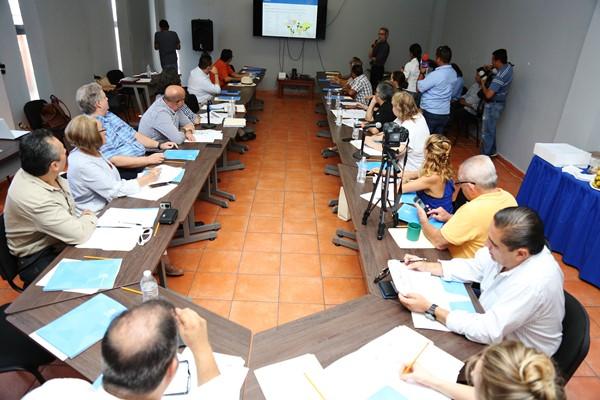 Taller de la Red de Ciudades Creativas de la UNESCO en Mazatlan 2018 (6)
