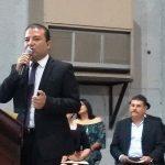 Toman protesta presidentes municipales de Sinaloa para el periodo 2018-2019