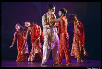 Un pasaje a Bollywood