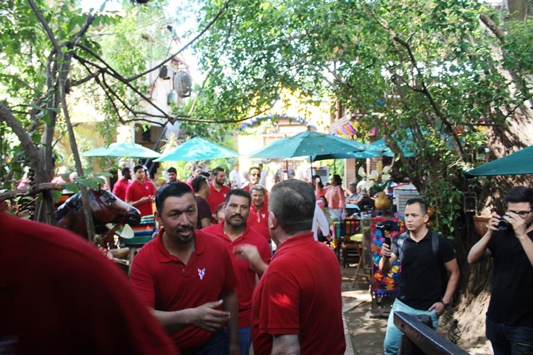 Venados de Mazatlán Comida RestauranteEl Mesón de los Lauréanos Oct 9 de 2018 (10)