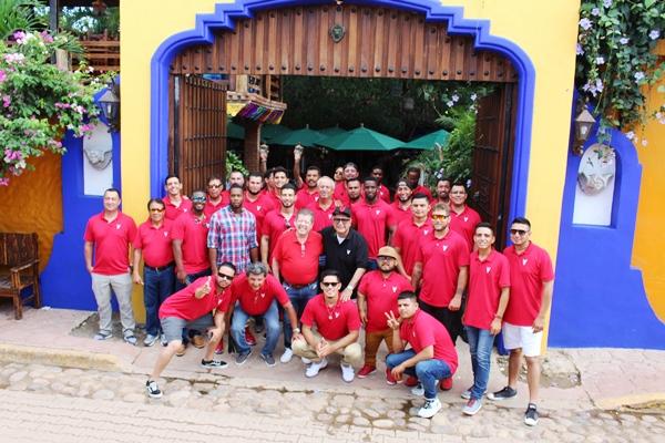 Venados de Mazatlán Comida RestauranteEl Mesón de los Lauréanos Oct 9 de 2018