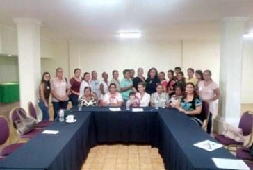 Profesionalizan servicios turísticos en comunidades