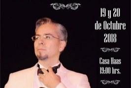 """""""Romántico"""" en Casa Haas"""
