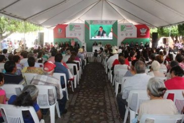 Rinden informe de gobierno en San Ignacio