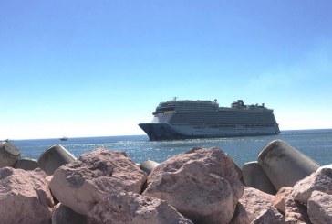 Mazatlán y Sinaloa en la Reunión Anual de la FCCA en Puerto Rico: Siguen arribando cruceros a Mazatlán