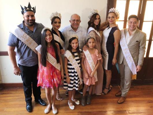 Anuncian Carnaval de Mazatlán 2019 2