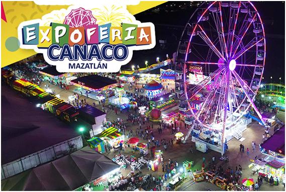 Expo-Feria-CANACO-Mazatlán