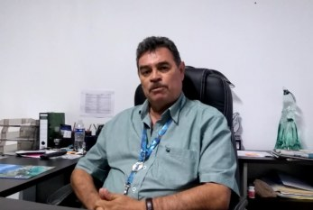 Entrevista: Biólogo Pablo Rojas Zepeda Director Acuario Mazatlán 2018
