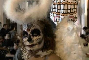 Callejoneada de Muertos Mazatlán 2018