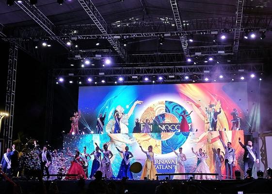 Mazatlán 2019 Presentación de Candidatos y Tema Parque Ciudades Hermanas s 4 25