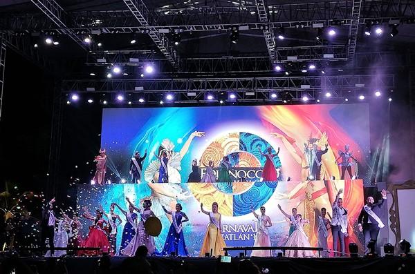 Mazatlán 2019 Presentación de Candidatos y Tema Parque Ciudades Hermanas s 4 26