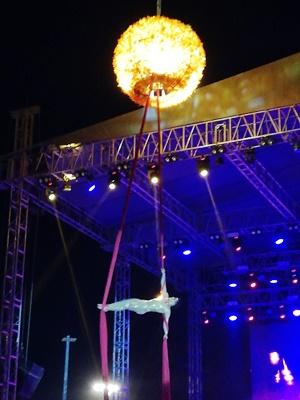 Carnaval de Mazatlán 2019 Presentación de Candidatos y Tema Parque Ciudades Hermanas s 4 5