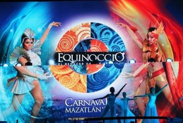 A lo Grande Presentan a candidatas candidatos a reyes y el Tema del Carnaval Internacional de Mazatlán 2019