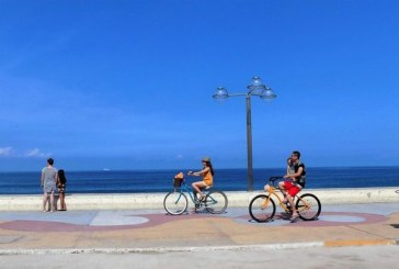 Sistema de Bici Pública en Mazatlán