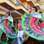 Mazatlán se Pone Revolucionario al Conmemorar el 108 Aniversario de la Revolución Mexicana