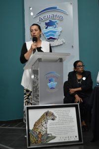 El Señora de las Selvas El Jagura Yamel Rubio 2018 1