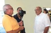 Entrevista: Luis Guillermo Benítez Torres