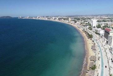 Reabren Paseo Claussen y Ave del Mar en Mazatlán: Avanza la Transformación Integral de Mazatlán