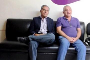 Entrevista Óscar Blancarte Director Instituto de Cultura Mazatlán