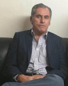 Entrevista Òscar Blancarte Diretcor de Cultura Noviembre 28 de 2018 1