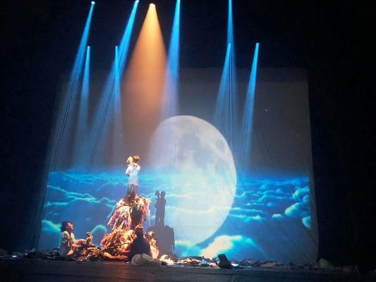 Es el pequeño Pablo Leal un talento mazatleco de la danza (4)
