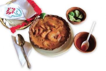 Este viernes inició la XV Muestra Gastronómica y artesanal de Escuinapa