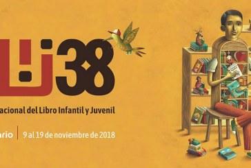 Este viernes 09 de noviembre, inicia la FILIJ 2019, Sinaloa estado invitado