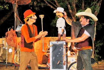 Festival Cultural Puro Sinaloa 2018 Cartelera Noviembre Diciembre