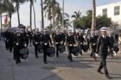 ruta del Desfile Cívico Militar