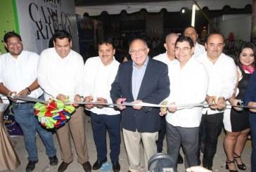 Inauguran la Expo Feria Canaco Mazatlán 2018