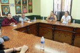 En San Ignacio el Gobierno Municipal Gobernará de la mano de prestadores de servicios Báez Martínez