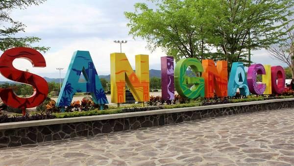 Iván Báez en San Ignacio Apuesta al Turismo 2018 2