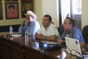 Iván Báez en San Ignacio Apuesta al Turismo 2018