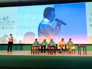 LXVIII Congreso Nacional de Ginecologìa y Obstetricia Reseña Sectur Sinaloa Clausura 2018 1