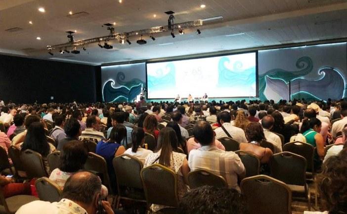 Mazatlán se prueba una vez más como un destino exitoso en Congresos y Convenciones al Albergar más de 4 mil Médicos Ginecólogos y Obstetristas