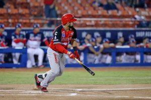 Liga Mexicana del Pacífico 2018